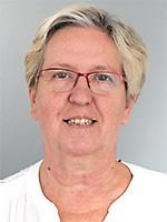 Dr. Antony-Móré Piroska Maternity aneszteziológus
