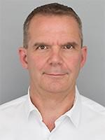 Dr. Szigeti János Maternity aneszteziológus