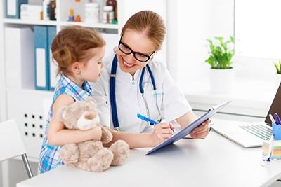 Maternity gyermek nőgyógyászat