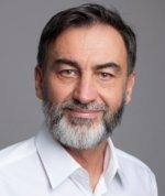 Dr. Béres László endokrinológus