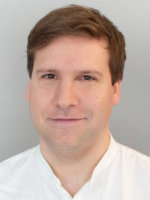 Dr. Csákó Bence szülész-nőgyógyász